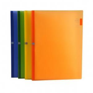 A4サイズ 名刺入れ/カードケース/名刺ケース/カード入れ 黄  A4サイズ 名刺入れ/カードケ