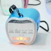 Wireless デスクトップ ステレオスピーカー ワイヤレス ライトプブルー
