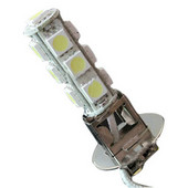 高輝度H3 13SMD5050 LEDフォグライト/ランプ