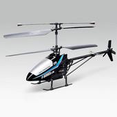 mjx F29 4ch RC ヘリ ジャイロ搭載ラジコンヘリ 空撮可能 2.4GHZ LEDライト付き ブラック