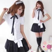 イギリス 制服 制服コスプレー AKB48 制服セット 女子高校制服 夏制服 清純 アニメ 制服 かわいい制服