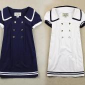 学生ワンピース 学生服コスチューム 女子高生 制服 カワイイ制服 ワンピ 女学院 女子制服 コスプレ